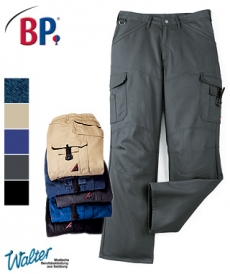 "Produktbild ""Difference Cargohose - BP 1466"""