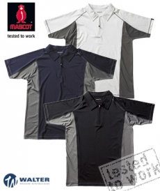 "Produktbild ""Highfashion Polo-Shirt kurz Arm - Mascot® Parla 50006-826"""